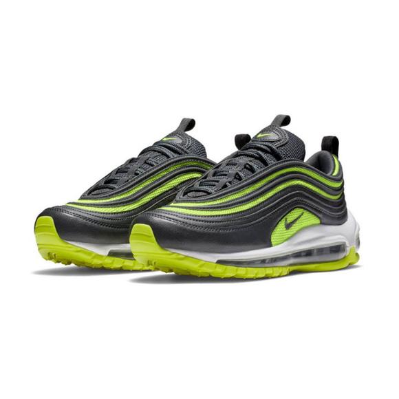 6073dad5f0 Nike Shoes | Air Max 97 Neon Green Black Women Size 8 | Poshmark